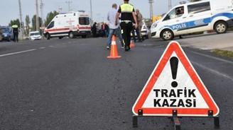 Zorunlu trafik sigortası kapsamında 2019'da 10 milyar liralık hasar ödendi