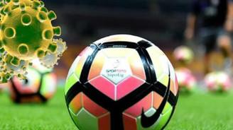 Korona, Avrupa futboluna 3,5 milyar Euro'luk fatura kesebilir