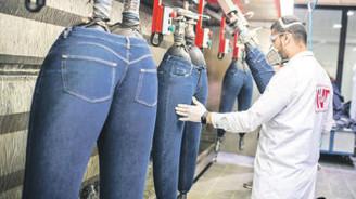 Doteks Tekstil, salgın sonrası siparişlere hazırlanıyor