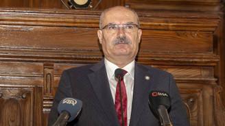 ATO Başkanı Baran: Ulusal egemenliğin tek koşulu bağımsız ekonomi