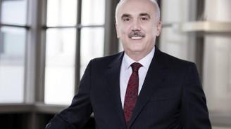 TBB Yönetim Kurulu Başkanı Aydın: Bankacılık sektörü geleceğe güvenle bakıyor