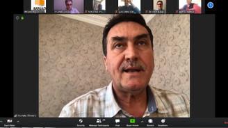 Osmangazi Belediye Başkanı Dündar İMSİAD'ın konuğu oldu