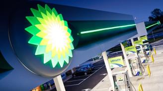 BP'nin ilk çeyrek karı 1,6 milyar dolar düştü