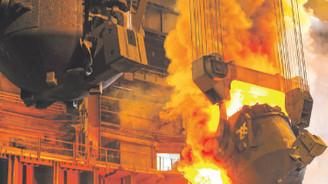 Türk demir çelik sektörü pandemi sonrası dünya pazarlarında güçlenmek istiyor