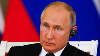 Putin: Enerji piyasalarındaki durum daha önce hiç yaşanmamıştı