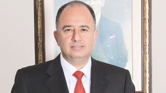 """""""Türkiye global üretimden yüzde 2'lik pay alıyor"""""""