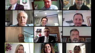 Kadını Güçlendirme Bursa Platformu söyleşileri online yapacak