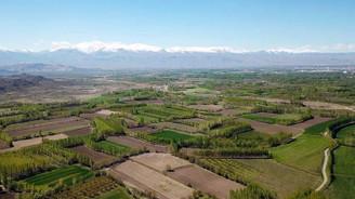 Hazine destekli tarımsal kredi geri ödemelerine erteleme