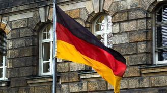 Almanya'da fabrika siparişleri şubatta yüzde 1,4 azaldı