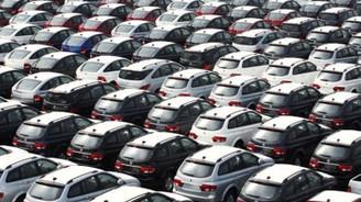 Otomotiv ihracatı martta yüzde 8 geriledi