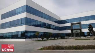 AGT, Türkiye'den Almanya'ya E-0 parke satmayı başaran ilk şirket