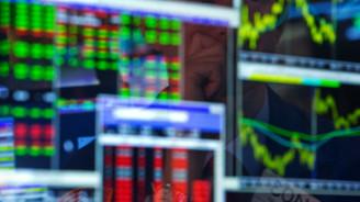Piyasalarda günün ilk rakamları