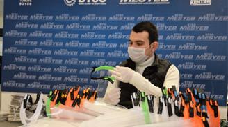 BTSO, koronavirüse karşı 'acil eylem planı' geliştirdi