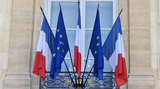 Fransa ekonomisi Covid-19 nedeniyle yüzde 6 daraldı