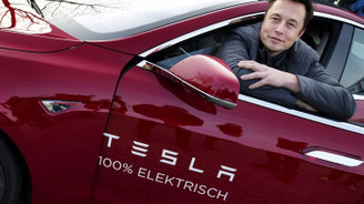 Tesla, Çin'deki otomobil satışlarında rekor kırdı