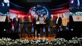 Elektrikli ve otonom araçlar için paylaşımlı şarja büyük ödül