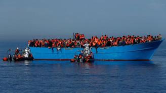 Tunus açıklarında sığınmacı faciası: En az 70 ölü