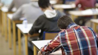 YÖK: Sınavlar yüz yüze gerçekleştirilmeyecek