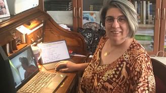 Kadının Güçlenmesi Bursa Platformu Meltem Ağduk'u ağırladı