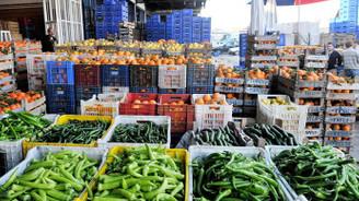 Yaş meyve sebze ihracatçılarından hava kargo fiyatlarında indirim talebi