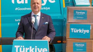 TTG' ile 'Made in Türkiye' tüm dünyaya yayılacak