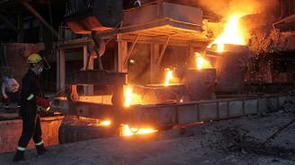Çelik üreticilerinden yurt içinden tedarik çağrısı