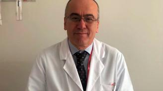 Prof. Özbek: Lösemi, kanser, talasemi hastaları zor durumda