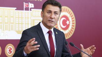 CHP'den tarım eleştirisi