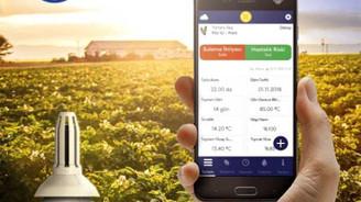 Turkcell'den, Filiz uygulaması ile çiftçiye destek