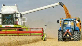 Tarım Kredi bu yıl 2,5 milyar liralık ürün alım hedefi belirledi