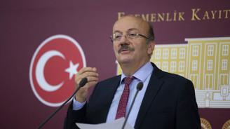 Bekaroğlu: Merkez Bankasındaki yedek akçeye göz dikmiş durumdalar