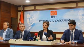 Kaftancıoğlu: Seçime dair bütün planlamamız hazır