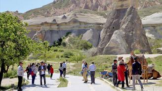 Türkiye, turizm açısından güvenli bölge