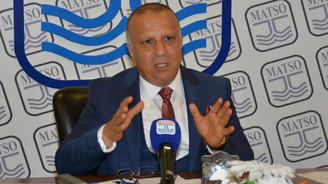 Manavgat'ta 34 yıllık OSB hayali gerçekleşiyor