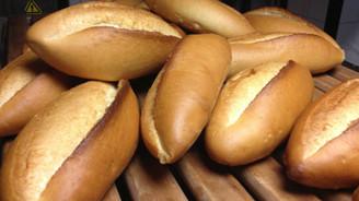 Bugünlerde evde yapmaya çalışıyoruz: Ekmek