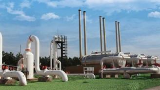 Doğal gaz ithalatı şubatta yüzde 21 azaldı