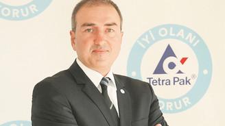 Tetra Pak, üretim firesini yüzde 18 azalttı