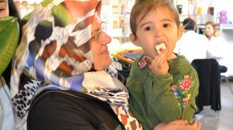 Bursa, gıda fuarında uluslararası statü hedefliyor