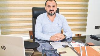 Turyam, Türkiye'nin her noktasına hizmet götürmeyi hedefliyor