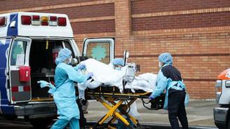 Dünya genelinde koronavirüsten ölenlerin sayısı 240 bini aştı