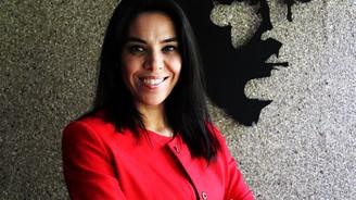 İhracatçı Birliklerinde ilk kadın başkan Huriye Yamanyılmaz oldu