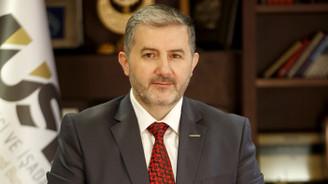 MÜSİAD Başkanı Kaan: Artık ekonominin temel unsuru internet alışverişleri