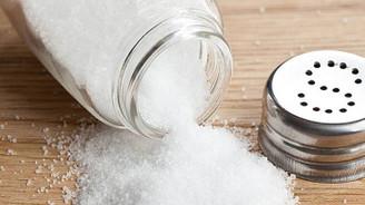 Bir tutamı bile bolluk ve bereket simgesi: Tuz