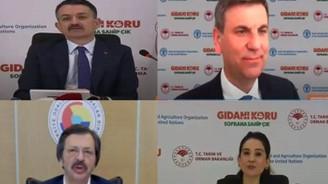 Türkiye'de gıda israfını 'Cano' önleyecek