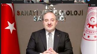 """""""Bursa yabancı yatırımcıların hedef noktası haline gelebilir"""""""