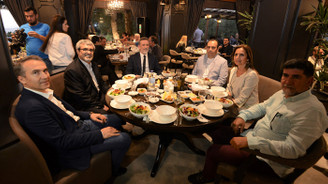 """""""Mekansal planlama Marmara Havzası'na güç katacak"""""""
