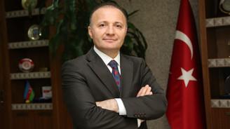 Akdeniz Üniversitesi'ne 2 ayrı veri merkezi kuruldu