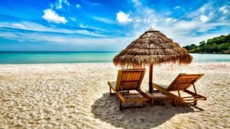 Üç ülkeyle turizm zirvesi: Herkes gelmek istiyor