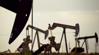 Brent petrolün varili 35 doların üzerinde
