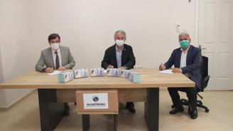 BALKANTÜRKSİAD'ın yardım eli Bulgaristan'a uzanıyor